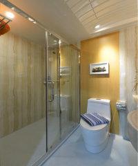 湖南鑫铃整体浴室