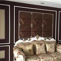 索亚新材料科技有限公司全屋整装集成墙饰