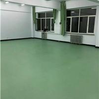 橡胶地板用于哪些场所-易美特弹性地材