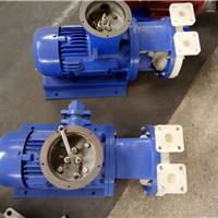 VSP-50A高吸程氟塑料自吸泵