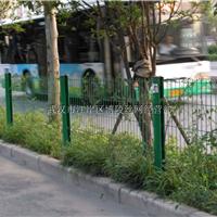 武汉绿化隔离带 新型3D折弯防损坏铁丝网