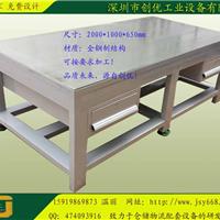 东莞工模房工作台规划设计|东莞制模厂工作台生产厂家