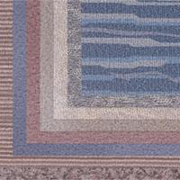 高级仿真地毯,毯纹PVC地板
