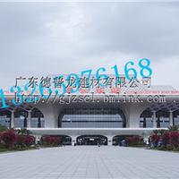 人民政府大楼天花、南宁东站铝单板幕墙吊顶
