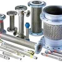 河北隆众橡胶专业生产金属软管各类胶管