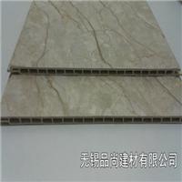 南通竹木纤维墙板厂家品尚建材集成墙板代理