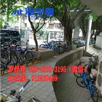 经典式自行车停放架规格