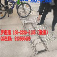 老字号自行车停车架生产厂家