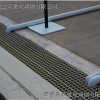 阳江污水厂防腐盖板