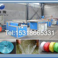 优质塑料拉丝机批发,PP拉丝机械厂家