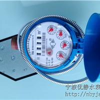 LXSG光电直读远传干式水表 优静水表