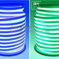 定制高端led霓虹灯广告招牌字LED标识标牌