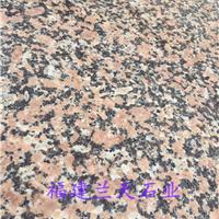 供应河北康保红石材,福建兰天石业平价直销
