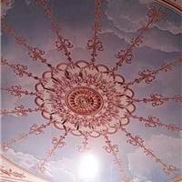 南京彩艺专业吊顶平板彩绘机
