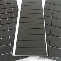 佛山带双面胶黑色方形EVA泡沫垫价格