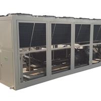 北京螺杆式冷水机、冷冻机