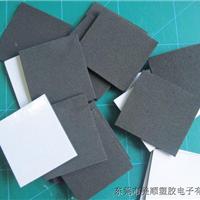 常州双面带胶正方形白色EVA垫