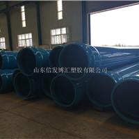 河北PVC-UH管材厂家