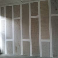 巨工建材实心轻质复合墙板 环保 隔音 隔热