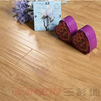 畅销品牌地板强化木地板招商三杉地板