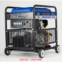 190a施工用发电机电焊机参数图片