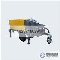 供应液压湿喷机,液压混凝土湿喷机