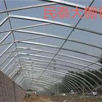郑州高效保温蔬菜大棚蔬菜大棚骨架厂家供应