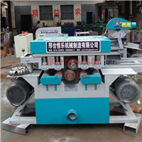 木工机械设备多片锯   方木多片锯生产厂家