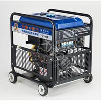 190a柴油发电电焊机日本大泽原装