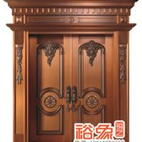 佛山最好的铜门厂-铜门供应热线
