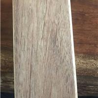 柚木实木地板实木柱子厂家直销支持定做