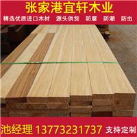 巴劳木实木地板实木柱子厂家直销支持定做