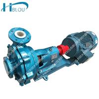 利欧80UHB-ZK-45-35防腐耐磨泥浆泵化工泵