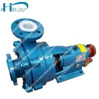 利欧80UHB-ZK-40-20防腐耐磨砂浆泵