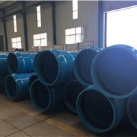 山东PVC-UH高性能给水管材厂家