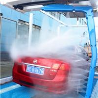 全自动无接触洗车机选哪个牌子的最好用