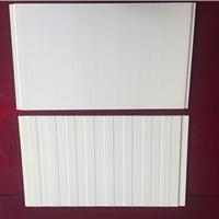 300MM环保PVC竹木纤维集成墙板集成墙面