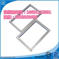 嘉美大量出售铝合金网框 丝印框 印花框