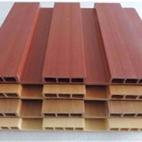 浙江生态木长城板吊顶价格是多少钱一米?