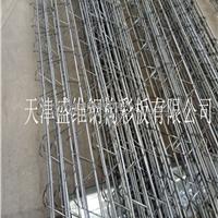 天津盛维供应钢筋桁架楼承板 承重板TD1-90 型号齐全