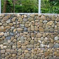 金属铁丝网片石笼网墙