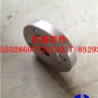 Q235碳钢法兰价格提供