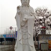 曲阳环艺雕刻厂讲解观世音佛像雕塑的来源