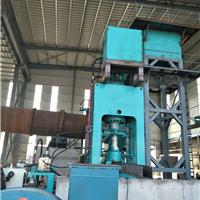 河北废渣铸铁屑设备日产1000吨热压生产线