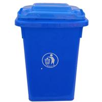供应江西九江100L环卫塑料垃圾桶