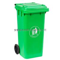 供应公园学校专用塑料垃圾桶
