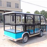 供应八座电动街道公园观光巡逻车