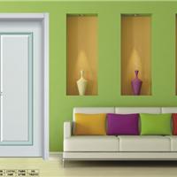 豪迈木门简约现代舒适家居时尚室内门卧室门