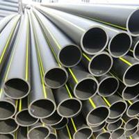 山西临汾HDPE管、HDPE燃气管质量标准