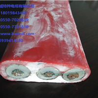 YGCB电缆-YGCB硅橡胶电缆